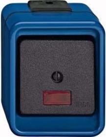 Merten Schlagfest Wipptaster, blau (375997)