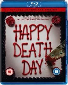 Happy Death Day (Blu-ray) (UK)