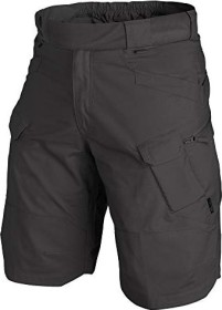 Helikon-Tex Urban Tactical Shorts 11 Polycotton Ripstop Hose kurz ash grey (Herren) (SP-UTK-PR-85)