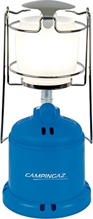 Campingaz Camping 206 L gas lantern -- via Amazon Partnerprogramm