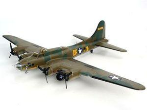 Revell B-17F Memphis Belle (04297)