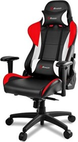 Arozzi Verona Pro v2 gaming chair, black/red/white (VERONA-PRO-V2-RD)