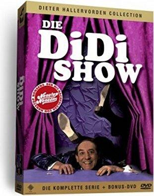 Die Didi-Show -- via Amazon Partnerprogramm