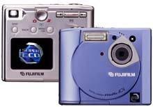 Fujifilm FinePix 40i