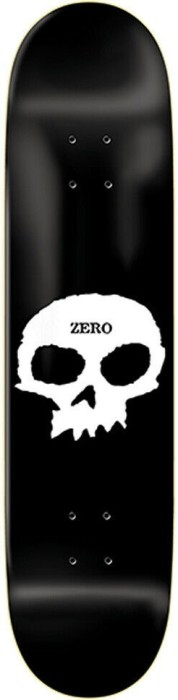 Zero Single Skull Deck -- via Amazon Partnerprogramm