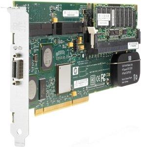 HP Smart Array P600/256, PCI-X (337972-B21)