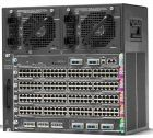 Cisco Catalyst WS-C4506-E, Chassis