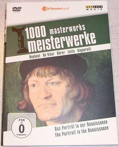 1000 Meisterwerke - Das Porträt in der Renaissance