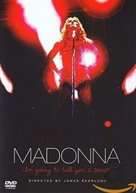 Madonna - I Am Going To Tell You A Secret (DVD)