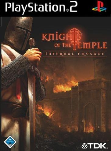 Knights of the Temple (niemiecki) (PS2) -- via Amazon Partnerprogramm
