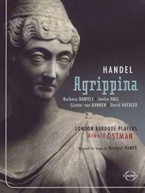 Georg Friedrich Händel - Agrippina