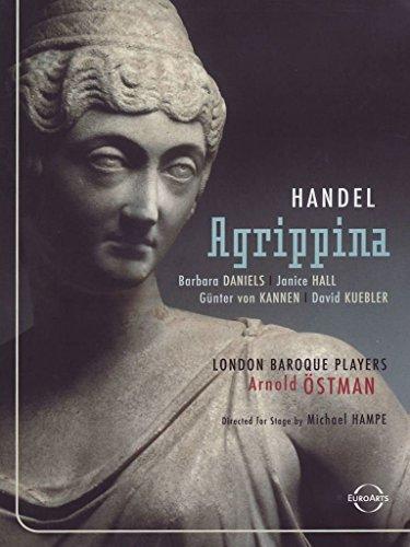Georg Friedrich Händel - Agrippina -- via Amazon Partnerprogramm