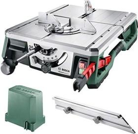Bosch DIY AdvancedTableCut 52 Basic nanoBLADE Elektro-Schwertsäge (0603B12000)