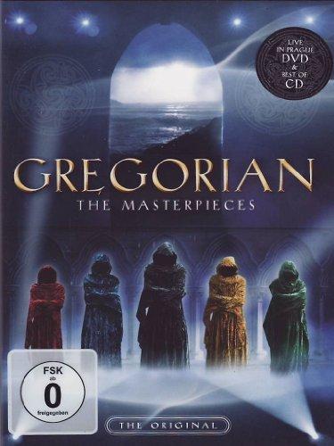 Gregorian - The Masterpieces -- via Amazon Partnerprogramm