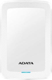 ADATA HV300 weiß 1TB, USB 3.0 (AHV300-1TU31-CWH)