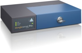 SEH dongleserver Pro M05210, USB-Deviceserver (M05210)
