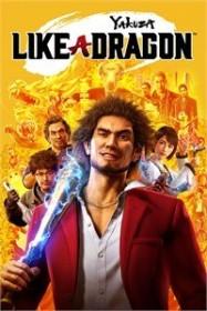 Yakuza: Like a Dragon (Download) (PC)