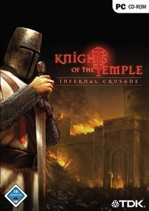 Knights of the Temple (deutsch) (PC)