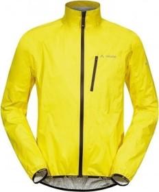 VauDe Drop III Fahrradjacke canary (Herren) (04979-125)