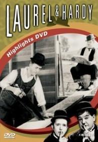 Laurel & Hardy - Highlights