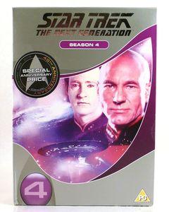 Star Trek: The Next Generation Season 4 (UK) -- © bepixelung.org