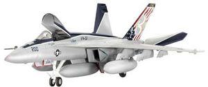 Revell F/A-18E Super Hornet 1:72 (04298)