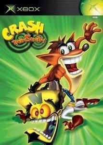 Crash Twinsanity (deutsch) (Xbox) (7063)