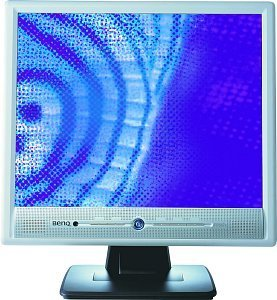 "BenQ FP567s, 15"", 1024x768, analog, Audio"