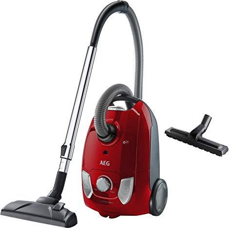 AEG Electrolux VX4-1-WR-P watermelon red
