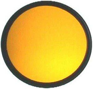Hoya Filter Farbkorrektur orange G HMC (Y6ORA) (verschiedene Größen)