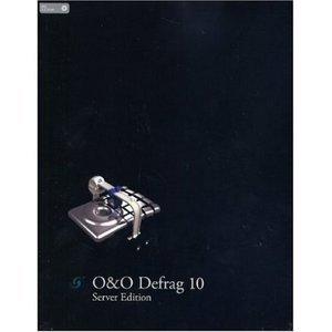 O&O Software: O&O Defrag 10.0 Server Edition (English) (PC) (027777)