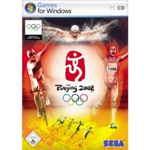 Beijing 2008 (English) (PC)