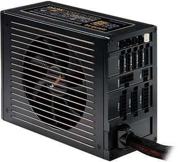 be quiet! Dark Power Pro P9 650W ATX 2.3 (P9-650W/BN173)