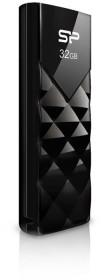 Silicon Power Ultima U03 black 32GB, USB-A 2.0 (SP032GBUF2U03V1K)