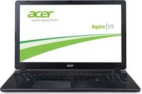 Acer Aspire V5-573-54204G50akk schwarz, Core i5-4200U, 4GB RAM, 500GB HDD, DE (NX.MC1EG.003)