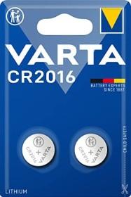 Varta CR2016, 2er-Pack (06016-101-402)