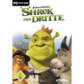 Shrek der Dritte (PC)