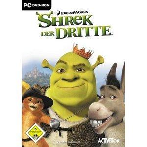 Shrek der Dritte (deutsch) (PC)