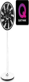 Duux Whisper pedestal fan white (DXCF03)