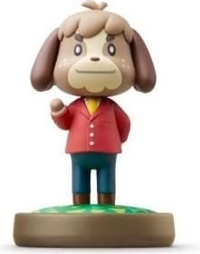 Nintendo amiibo Figur Animal Crossing Collection Moritz (Switch/WiiU/3DS)