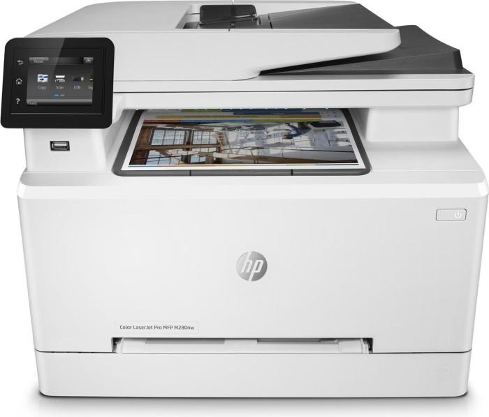 HP Color LaserJet Pro MFP M280nw, Farblaser (T6B80A)