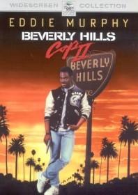 Beverly Hills Cop 2 (DVD) (UK)