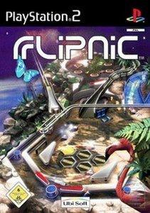 Flipnic (German) (PS2)