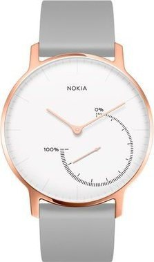 Nokia Steel Limited Edition Aktivitäts-Tracker rose gold