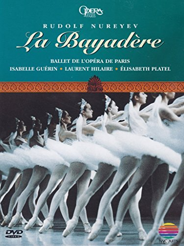 La Bayadere - Paris Opera Ballet -- via Amazon Partnerprogramm