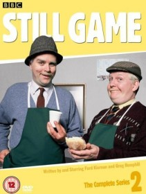 Still Game Season 2 (UK)