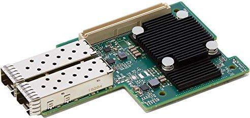 Mellanox ConnectX-4 Lx EN 25G without Host Management, 2x SFP28,  Mezzanine-Modul (MCX4421A-ACAN)