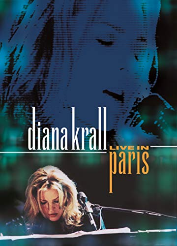 Diana Krall - Live in Paris -- via Amazon Partnerprogramm