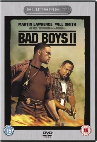 Bad Boys 2 (UK) -- via Amazon Partnerprogramm