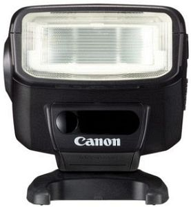 Canon Speedlite 270EX II flash (5247B005)